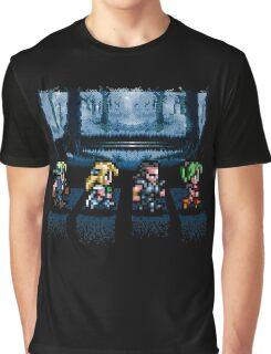 FANTASY ROAD Graphic T-Shirt