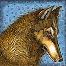 Wolf by Catherine  Howell