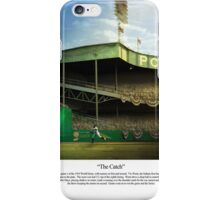 The Catch iPhone Case/Skin