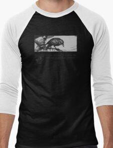 The Dark Tower - Stephen King Men's Baseball ¾ T-Shirt