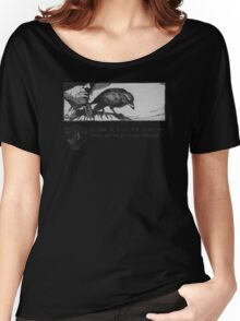 The Dark Tower - Stephen King Women's Relaxed Fit T-Shirt