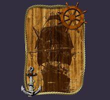 Old World Sailing Unisex T-Shirt