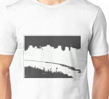 City-Scape Unisex T-Shirt