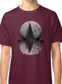 Midnight Sailing Classic T-Shirt