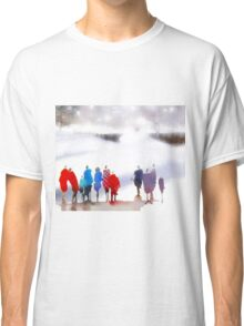 Icescape Classic T-Shirt