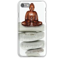 Asia Buddha iPhone Case/Skin