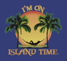 Island Time by BailoutIsland