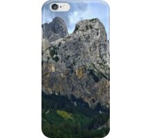 Beauty of the Alps iPhone Case/Skin