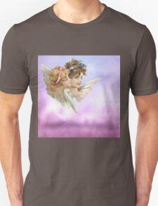 Angel of Love Unisex T-Shirt