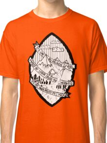 Bring me the horizon - Avalanche  Classic T-Shirt