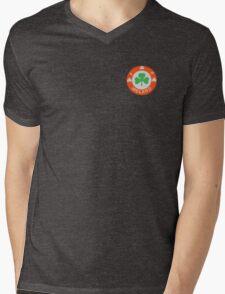 Ireland 1990 Mens V-Neck T-Shirt
