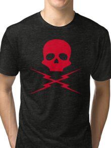 Death Proof, Red Label! Tri-blend T-Shirt
