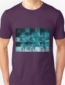 Abstract sea Unisex T-Shirt