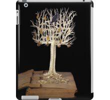Partridge in a Pear Tree iPad Case/Skin