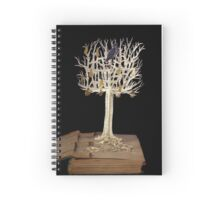 Partridge in a Pear Tree Spiral Notebook