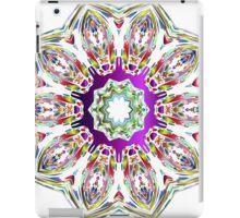 Buddhism Asia Mandala Style iPad Case/Skin