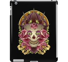 One Last Sweet Regret iPad Case/Skin
