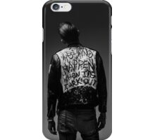 G-Eazy iPhone Case iPhone Case/Skin