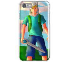 Finn the Hero iPhone Case/Skin