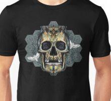 Deathshead In Flames T-Shirt
