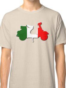 Vespa Italia Classic T-Shirt
