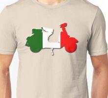 Vespa Italia Unisex T-Shirt