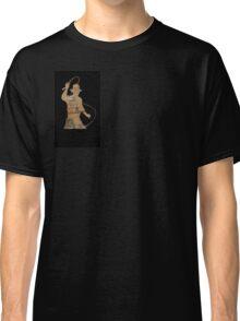 Indiana Jones- Trilogy  Classic T-Shirt