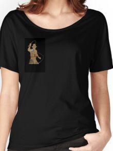 Indiana Jones- Trilogy  Women's Relaxed Fit T-Shirt