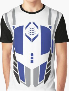Optimus Prime Graphic T-Shirt