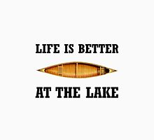 Better At Lake Unisex T-Shirt