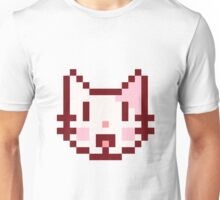 Catface! Unisex T-Shirt