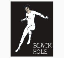 Black Hole of the Icetone Defense Squad Baby Tee