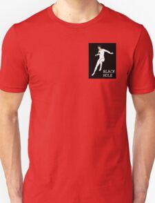 Black Hole of the Icetone Defense Squad Unisex T-Shirt