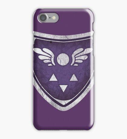 Delta rune v4 iPhone Case/Skin