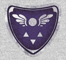 Delta rune v4 Kids Tee