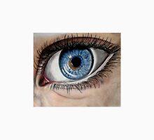 Blue Eye Unisex T-Shirt