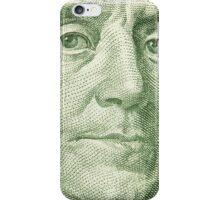 Benjamin Franklin iPhone Case/Skin