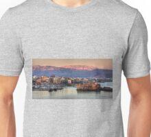 Heraklion Sunrise Unisex T-Shirt