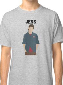 Jess Mariano Classic T-Shirt