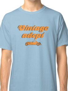 Vintage cars adept Classic T-Shirt