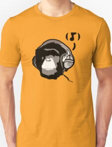 Chimp Tunes T-Shirt