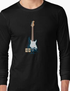 Character Building - TRake me down to the paradise city Long Sleeve T-Shirt
