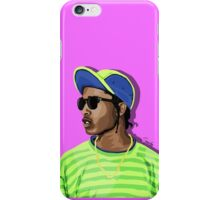 ASAP Rocky (Fresh Prince Of Harlem) iPhone Case/Skin