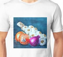 Alliums Unisex T-Shirt