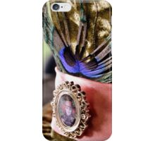 Mad Hatters Hat iPhone Case/Skin