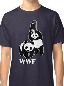 WWF [Alternative Version] Classic T-Shirt