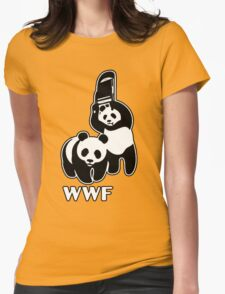WWF [Alternative Version] T-Shirt