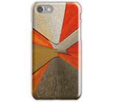 Dial Abstract iPhone Case/Skin