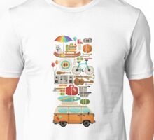 Best trip ever Unisex T-Shirt