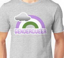 Genderqueer Pride Unisex T-Shirt